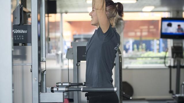 Personal trainer corowa
