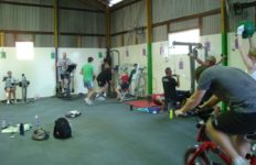 Circuit Training Corowa