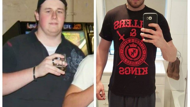 amazing weight loss corowa