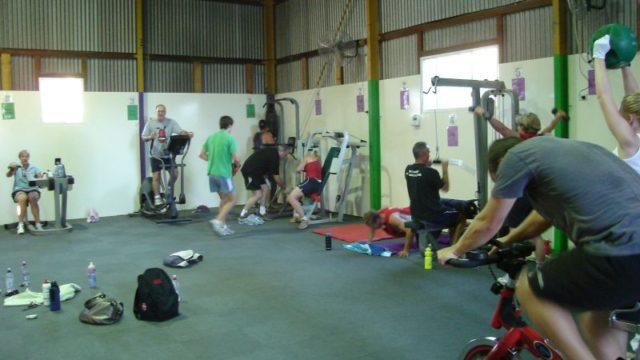 Circuit Training Corowa